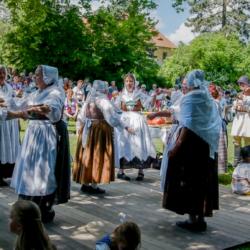 Folklorni soubor Barunka