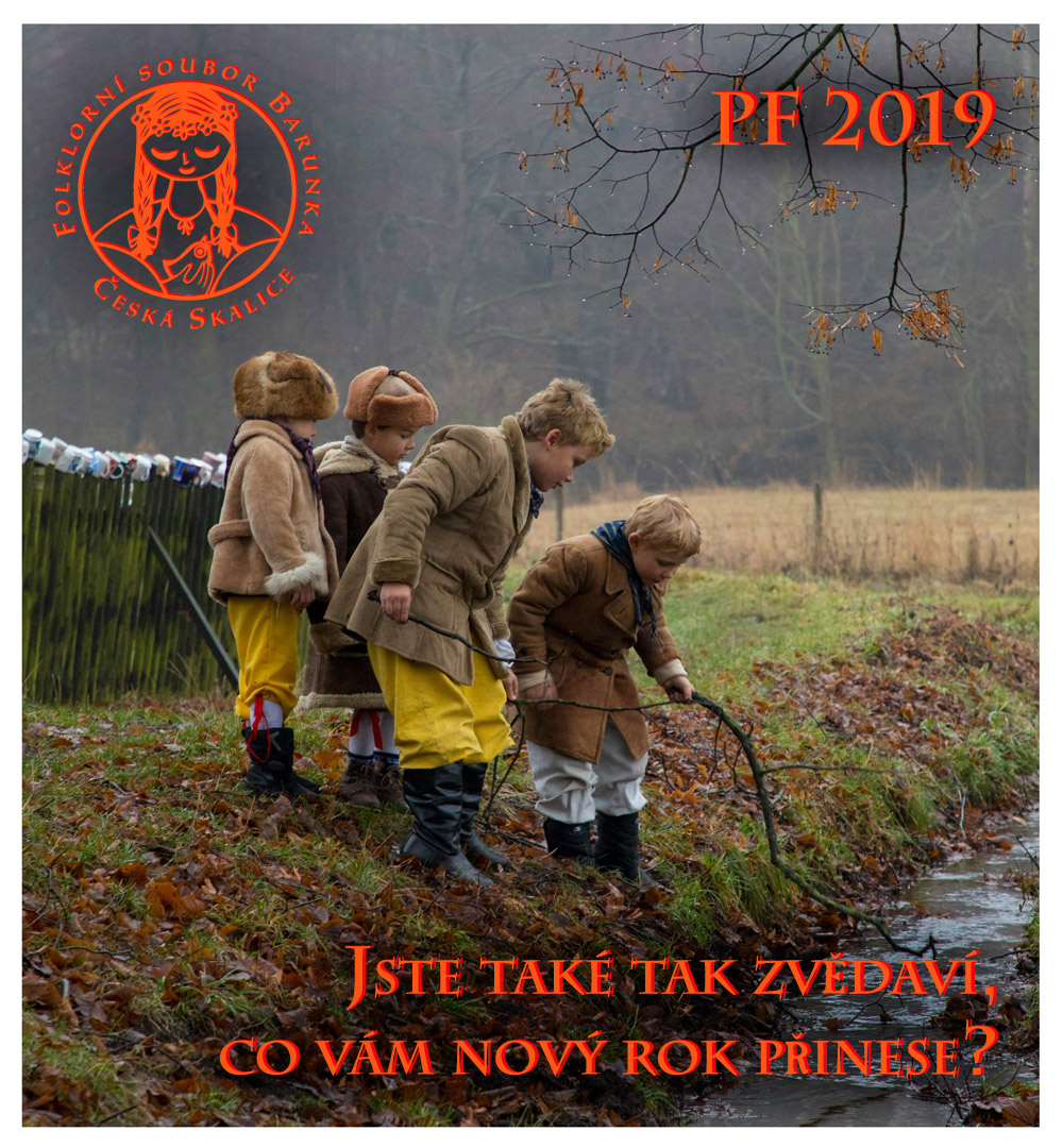 PF 2019 Barunka