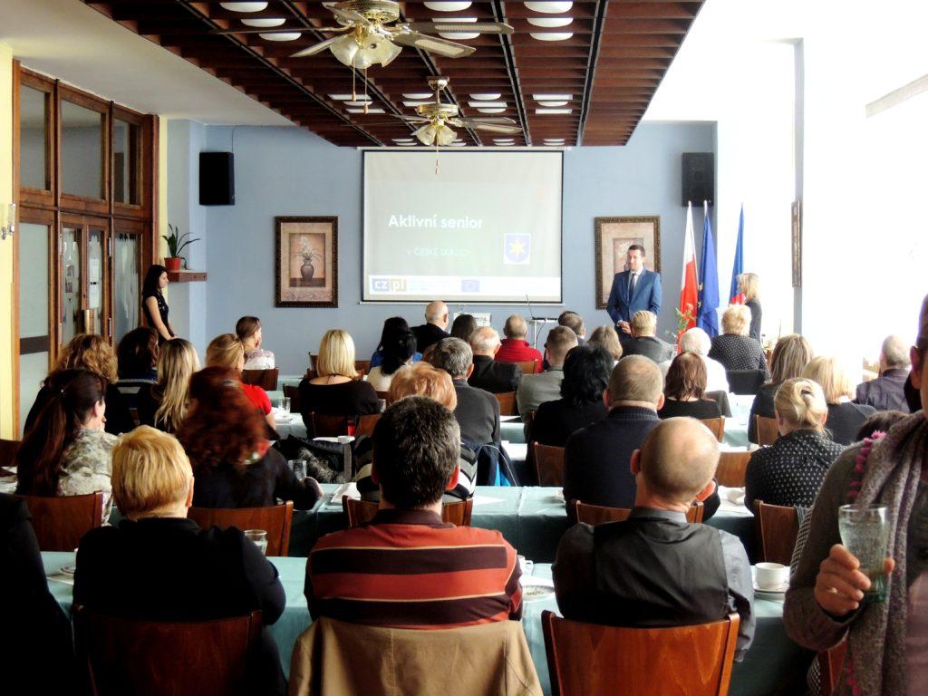 Konference Trutnov